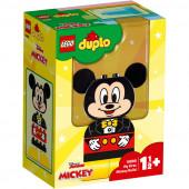 Lego Duplo 10898 - O Meu Primeiro Mickey