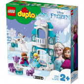 Lego Duplo 10899 - Castelo Gelo Frozen