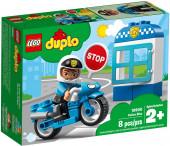 Lego Duplo 10900 - Mota Polícia