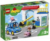 Lego Duplo 10902 - Esquadra da Polícia