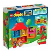 Lego Duplo A Minha Primeira Casa de Brincar