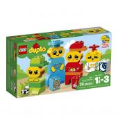 LEGO Duplo - As Minhas Emoções