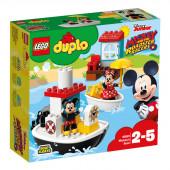Lego Duplo Barco de Mickey