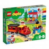 LEGO Duplo Comboio a Vapor 10874