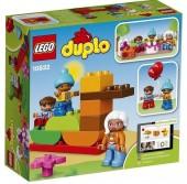 Lego Duplo Festa de Aniversario  10832