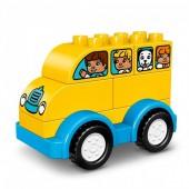 Lego duplo - O Meu Primeiro Autocarro - 10851