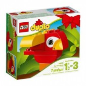 Lego duplo - O meu primeiro pássaro