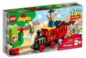 Lego Duplo Toy Story 10894 - Comboio Toy Story