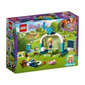 Lego Friends 41330 Treino Futebol
