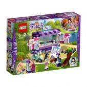 Lego Friends 41332 Carrinho de Arte
