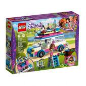 Lego Friends 41333 Veículo de operações