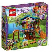 Lego Friends 41335 - A Casa da Árvore da Mia