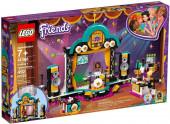 Lego Friends O Show de Talentos da Andrea 41368
