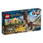 Lego Harry Potter 75946 - O Torneio dos Três Magos