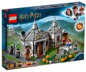Lego Harry Potter 75947 - A Cabana de Hagrid