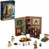 Lego Harry Potter Aula de Herbologia 76384