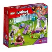 Lego Junior 10748 - A Festa dos Animais de Estimação da Emma