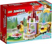 Lego Juniors 10762 - Hora da História da Bela