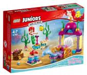 Lego Juniors 10765 - Concerto Subaquático da Ariel