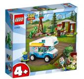 Lego Juniors 10769 - Toy Story 4: Férias na Autocaravana