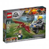LEGO Jurassic World - Perseguição a Pteranodonte