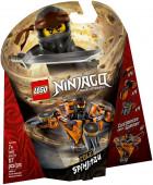 Lego Ninjago 70662 Spinjitzu Slam - Cole