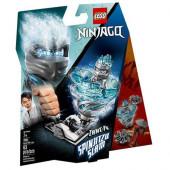 Lego Ninjago 70682 Spinjitzu Slam - Zane