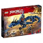 LEGO Ninjago - Dragão da Tempestade