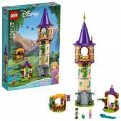 Lego Princess A Torre de Rapunzel 43187