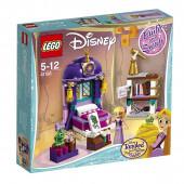 LEGO Rapunzel Castelo Disney