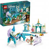 Lego Raya e o Último Dragão - Dragão Sisu 43184