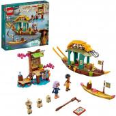 Lego Raya e o Último Dragão O Barco do Boun 43185