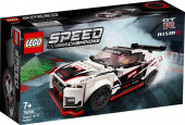Lego Speed Champions Nissan GT-R Nismo 76896