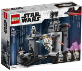 Lego Star Wars 75229 - A Fuga da Death Star