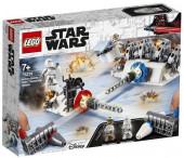 Lego Star Wars Ataque ao Gerador Batalha Hoth 75239