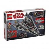 Lego Star Wars - First Order Star Destroyer
