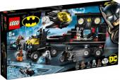 Lego Super Heroes Base Móvel Batman 76160