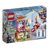 Lego Super Heroes Harley Quinn Missão de Resgate 41231