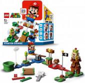 Lego Super Mario Pack Inicial: Aventura com Mario 71360