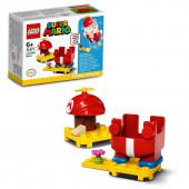 Lego Super Mario Pack Power Up Mario Hélice 71371