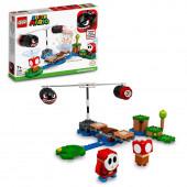 Lego Super Mario Set de Expansão: Avalanche de Bills Balázio 71366