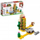 Lego Super Mario Set de Expansão: Catubola do Deserto 71360