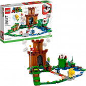 Lego Super Mario Set de Expansão: Fortaleza Guardada 71362