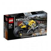 Lego Technic 42058 - Moto acrobática