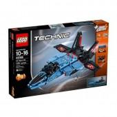Lego Technic 42066 - Jacto de corrida a ar