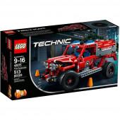 Lego Technic 42075 - Veículo de Primeiros Socorros
