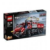 Lego tecnico 42068 - Veículo de resgate aeroporto