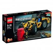 Lego Tecnico Carregador Minas