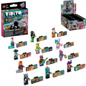 Lego Vidiyo Bandmates Série 1 - 43101