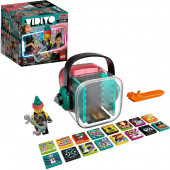 Lego Vidiyo Punk Pirata Beatbox 43103